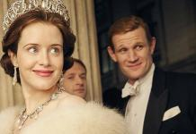 Producers apologise to Matt Smith and Claire Foy