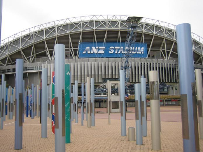 NSW Government backs down on Olympic Stadium knockdown