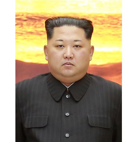 Kim Jong-un pledges 'denuclearisation' in Beijing visit