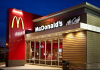 Local man 'taken to the cleaners' as McDonald's cancels contract