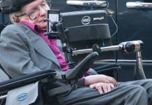 8 times Stephen Hawking appeared in pop culture