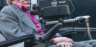 8 times Stephen Hawking appeared in pop culture