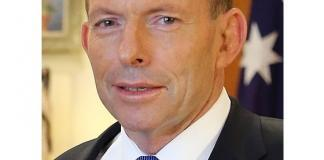 Tony Abbott hints he might return to the Liberal leadership