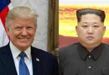 Trump may be disadvantaged in potential talks with North Korea