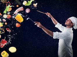 healthy food tonsil stones