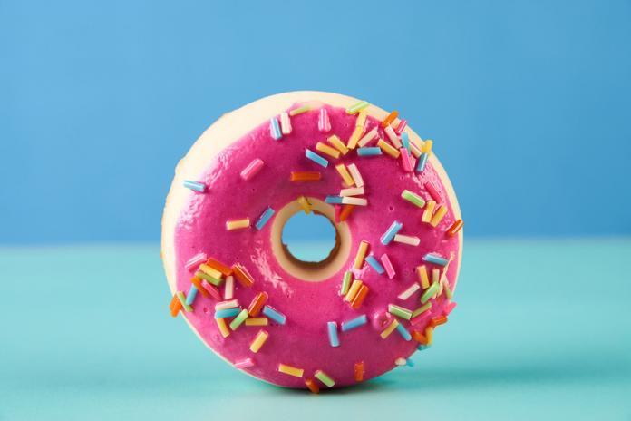doughnut time has sold