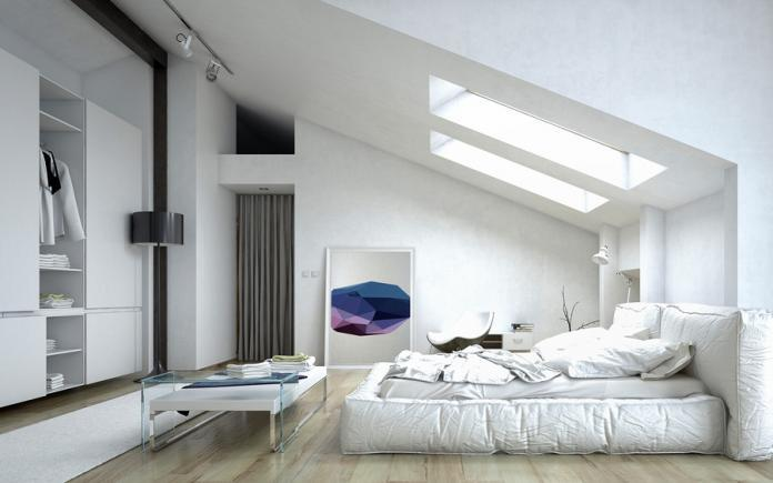 Some simple tips for getting your guest room looking expensive. Photo: PlusOne, Bigstock