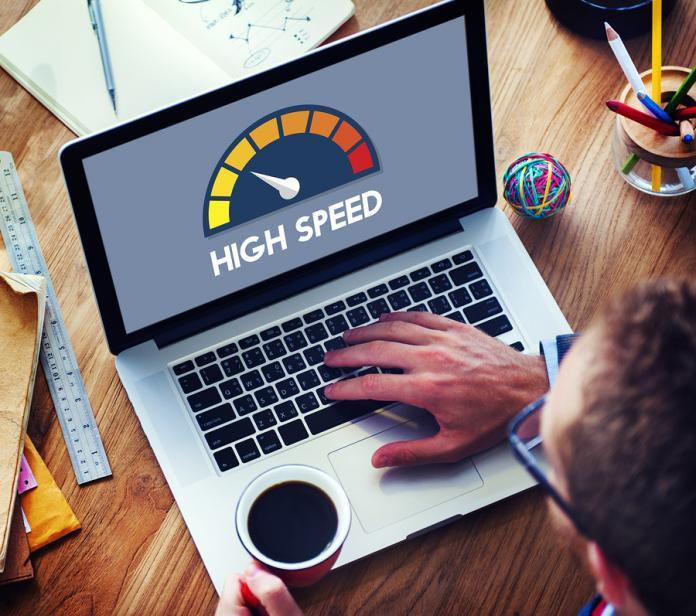 5G internet on Australia computer