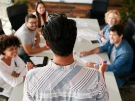 Australian marketing agencies must speak the language of small business