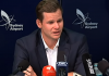 Steve Smith breaks down in tears as he apologises for ball-tampering scandal