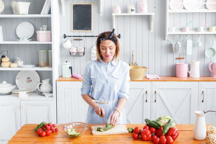 Make home cooking more enjoyable