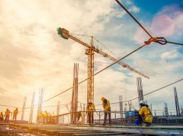 Finding the ideal crane service solution for your project