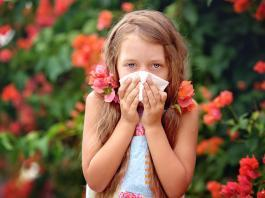 Is it allergy or something more serious hiding as a drippy nose?