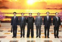 North Korean media silent on potential talks with Trump