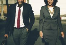 The pros and cons of working with your spouse