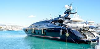 Modern yachts might be vulnerable to hackers