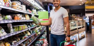 6 biggest benefits of eating healthy foods