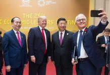 Import tariff increase leaves xi and trump angry
