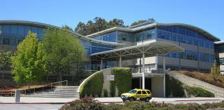 The YouTube Headquarters in San Bruno California Aghdam shooting