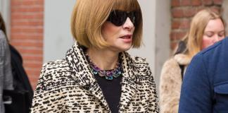 Anna Wintour could be departing after 30 years