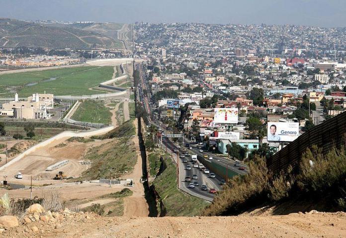 Donald Trump deploys National Guard to Southern border