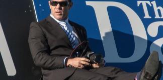 NSW Origin coach Brad Fittler