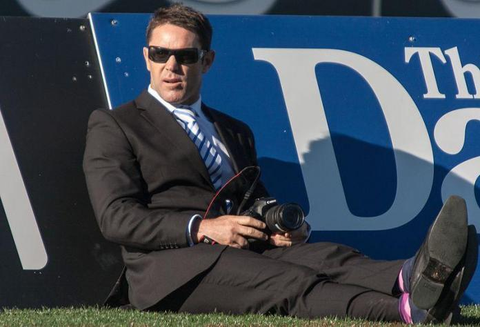 NSW Origin coach Brad Fittler