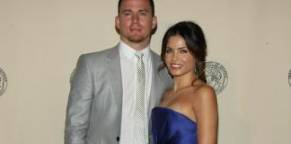 Channing Tatum announces shock split from wife Jenna Dewan