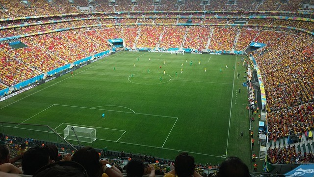 FIFA World Cup 2018 An analysis of our early favourites