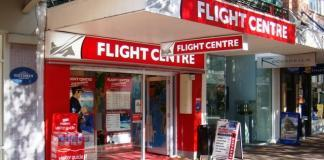 Flight Centre Travel Agency