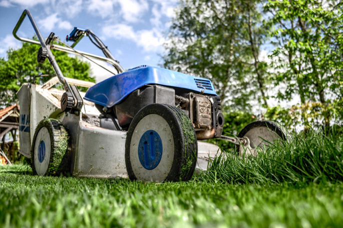 Is it the right time to upgrade your lawn mower?