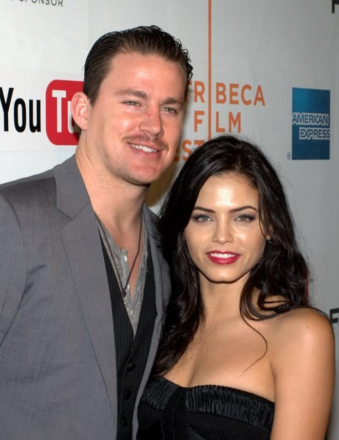 Jenna Dewan and Channing Tatum's real reason for splitting