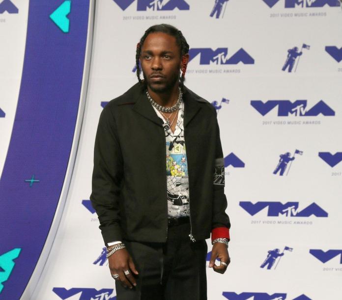 Kendrick Lamar takes home Pulitzer Prize