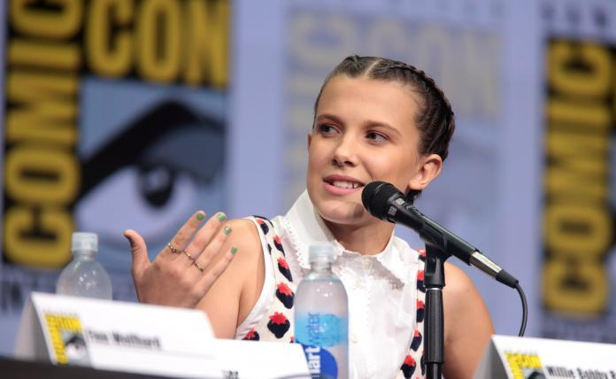 Millie Bobby Brown set for huge pay rise ahead of season 3