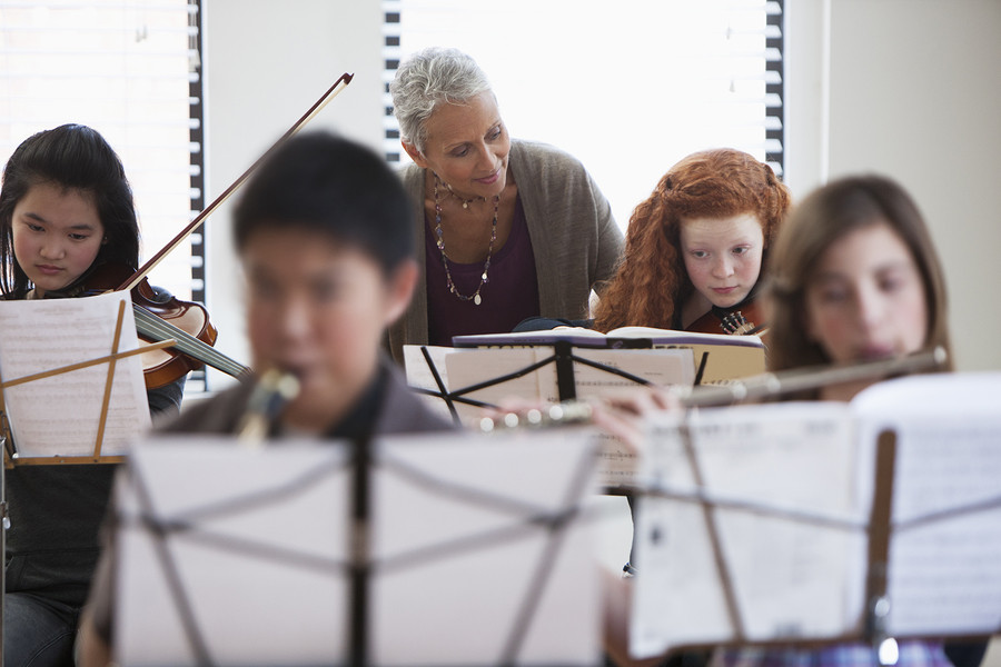 Music degree expectations and how it is helping the changing workplace