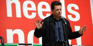 Xenophon party loses the 'Xenophon' following lack of seats