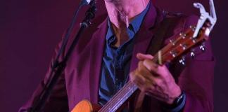 Paul Kelly takes home Song of the Year at 2018 APRA Awards