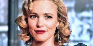 Rachel McAdams has given birth to a baby boy