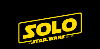 New Solo trailer has whet fans' appetites for the latest Star Wars instalment
