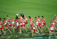 AFL team the Sydney Swans