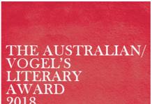 Brisbane's Emily O'Grady wins $20,000 Vogel Literary prize