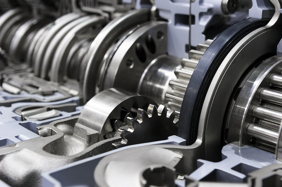 Anderson Automotive Group >> What you need to know about industrial power transmission ...