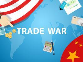 Trade war tariff increase