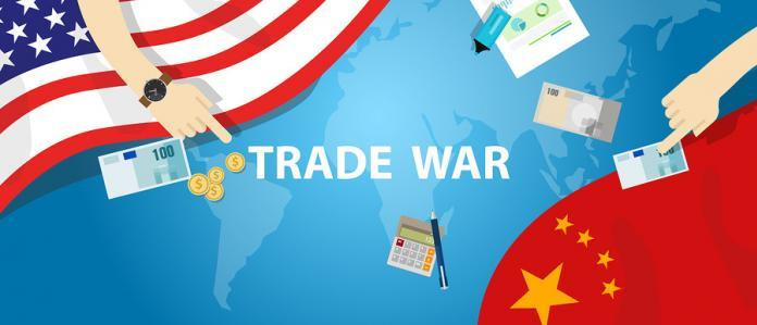 Trade war tariff increase