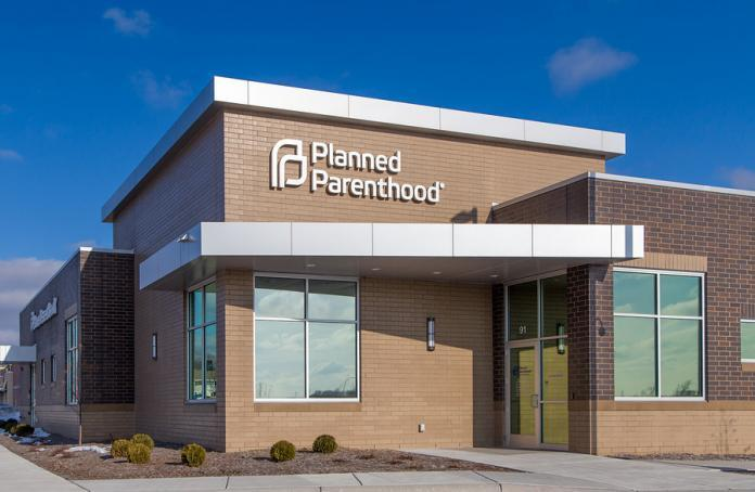 buffer zone around planned parenthood clinics