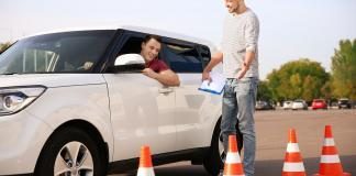 P-Platers L-Platers driving test