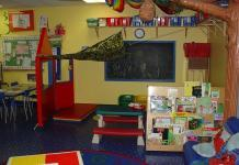 Benefits of getting child care in your local area