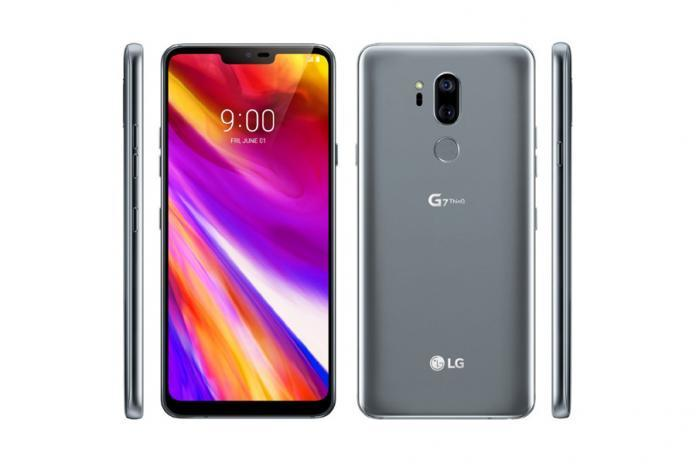 What to expect from the new LG G7 phone