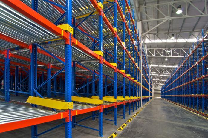 How can a pallet racking system help your warehouse?
