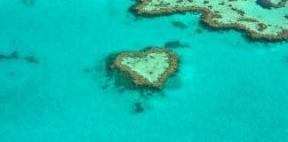 5 Romantic elopement destination within Australia